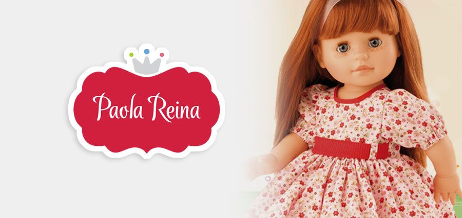Restyling marca Paola Reina
